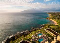 Wailea Beach Resort - Marriott, Maui - Wailea - Rakennus