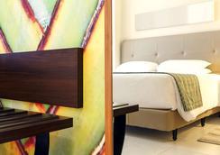 Mercure Salvador Pituba - Salvador - Bedroom
