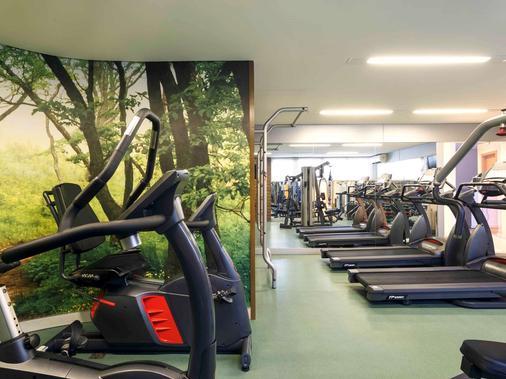 Mercure Salvador Pituba - Salvador - Gym