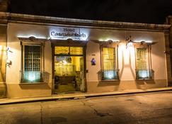 Casa Jose Maria Hotel - Морелия - Здание