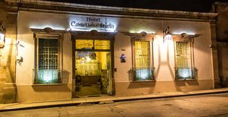 Casa Jose Maria Hotel - Morelia - Ravintola
