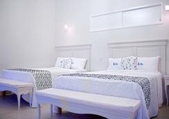 Casa Jose Maria Hotel - Morelia - Phòng ngủ