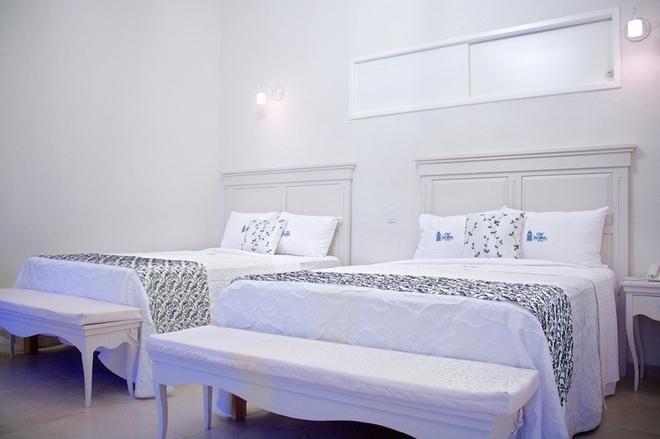 Casa Jose Maria Hotel - Morelia - Bedroom