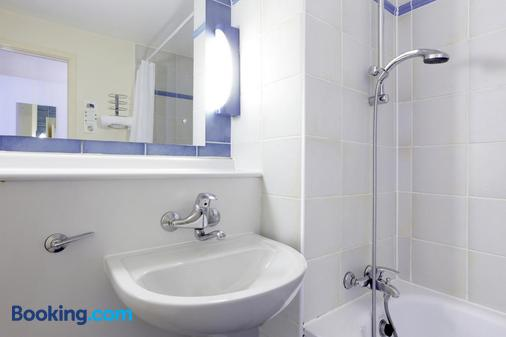 Campanile Hotel Amersfoort - Amersfoort - Bathroom