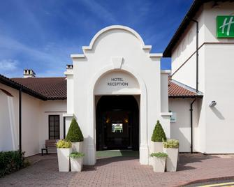 Holiday Inn Birmingham - Bromsgrove - Bromsgrove - Building
