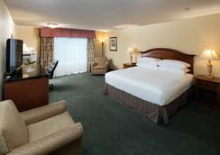 Red Lion Hotel Eureka - Eureka - Bedroom
