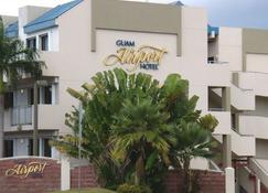 Guam Airport Hotel - Tamuning - Edificio