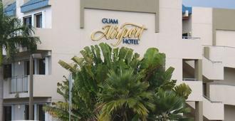 Guam Airport Hotel - טאמונינג