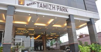 Hotel Tamizh Park - Puducherry