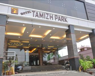 Hotel Tamizh Park - Пондишери - Здание