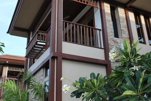 沙倫酒店 - 蘇梅島 - 蘇梅島 - 建築