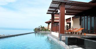 The Sarann - Koh Samui - Pool