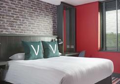 格拉斯哥鄉村酒店 - 格拉斯哥 - 格拉斯哥 - 臥室
