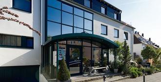 Hotel Klughardt - נורמברג