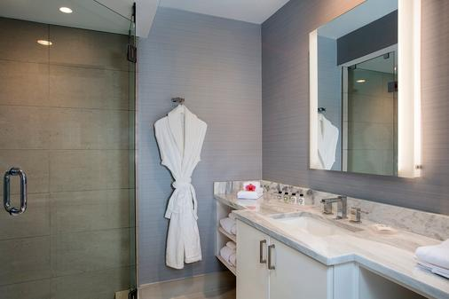 Elita Hotel - Fort Lauderdale - Bathroom