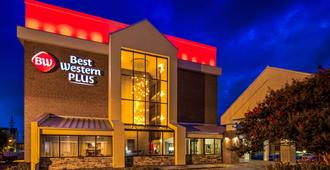 Best Western Plus Austin Central - Austin - Toà nhà