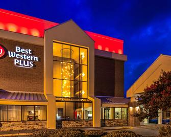 Best Western Plus Austin Central - Austin - Building