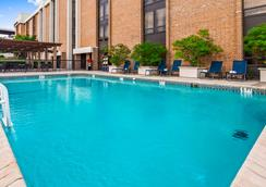 Best Western Plus Austin Central - Austin - Pool