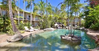 Cairns Rainbow Resort - Cairns - Piscina
