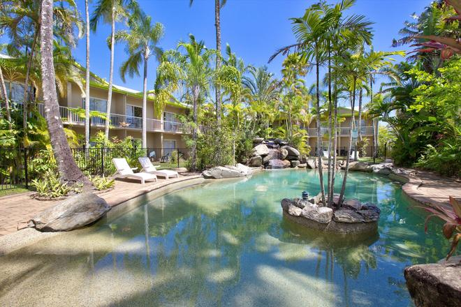 Cairns Rainbow Resort - Cairns - Pool
