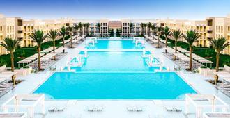 Jaz Aquaviva - Hurghada - Bể bơi