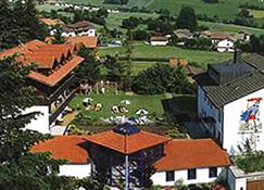 Apartmenthaus Florian - Lam - Outdoor view