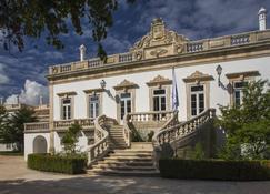 Quinta Das Lagrimas - Coimbra - Building
