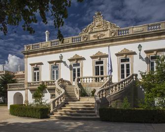 Quinta Das Lagrimas - Coimbra - Bygning