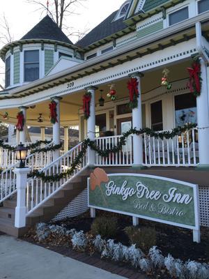 Ginkgo Tree Inn - Mount Pleasant