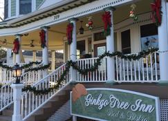 Ginkgo Tree Inn - Mount Pleasant - Vista del exterior