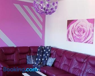 Ferienwohnung Hesse - Grimma - Living room
