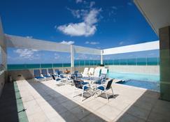 Hotel Jangadeiro - Recife