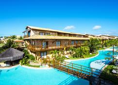 Praia Bonita Resort & Conventions - Nísia Floresta - Pool