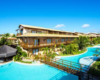 Praia Bonita Resort & Conventions - Nísia Floresta - Zwembad