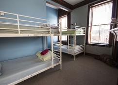 Capital View Hostel - Washington - Bedroom