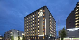 Vessel Hotel Campana Kyoto Gojo - Kioto - Edificio