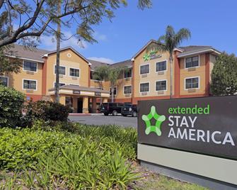 Extended Stay America Los Angeles - La Mirada - La Mirada - Building