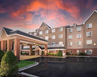 Country Inn & Suites by Radisson, Rocky Mount, NC - Rocky Mount - Будівля