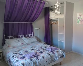 L'Arche de la Bonde - Volon - Bedroom