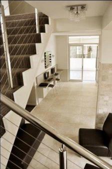 City Oasis Inn - Townsville - Stairs