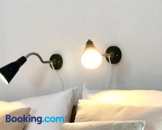 Nathaniel Athens Airport - Spata - Bedroom