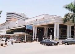 Grand Imperial Hotel - Kampala
