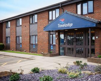 Travelodge Bedford Marston Moretaine - Bedford - Edificio