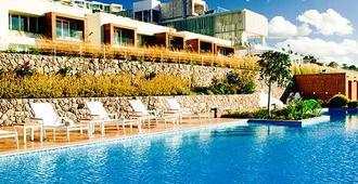 Palmalife Bodrum Resort & Spa - Bodrum - Pool