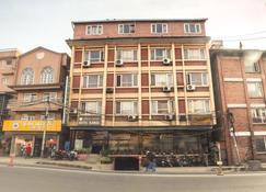 Hotel Kamal - Katmandu - Bygning