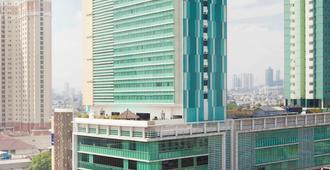 Novotel Jakarta Gajah Mada - West Jakarta - Byggnad