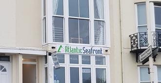Atlantic Seafront Guest Accommodation - Brighton - Edificio
