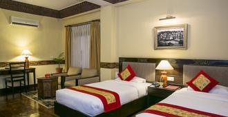 Hotel Tibet International - กาฐมาณฑุ