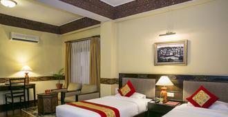 Hotel Tibet International - קטמאנדו