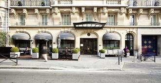 Hotel Montalembert - Paris - Building